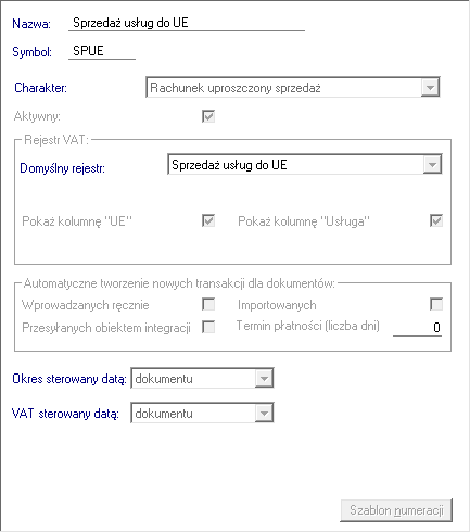Przykłady Zastosowania Typów Dokumentów